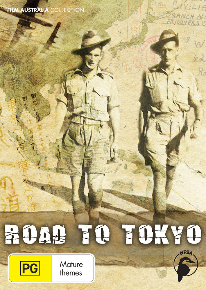 Road to Tokyo (3-Day Rental)