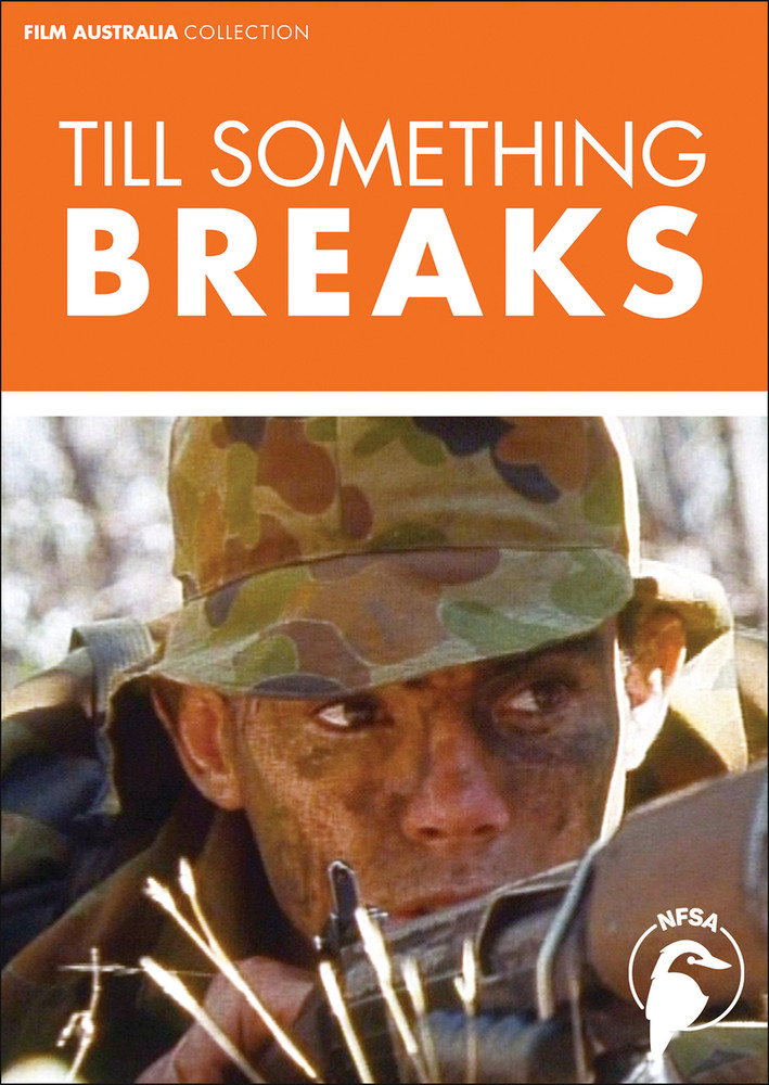 Till Something Breaks (1-Year Access)