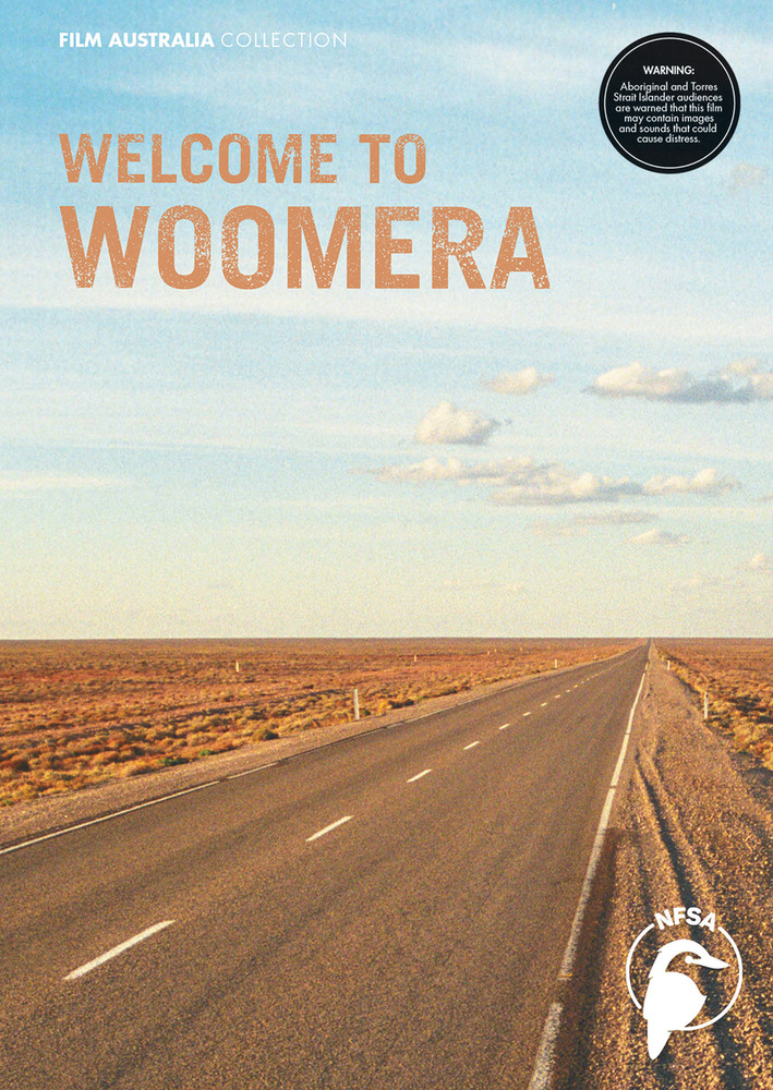 Welcome to Woomera (3-Day Rental)