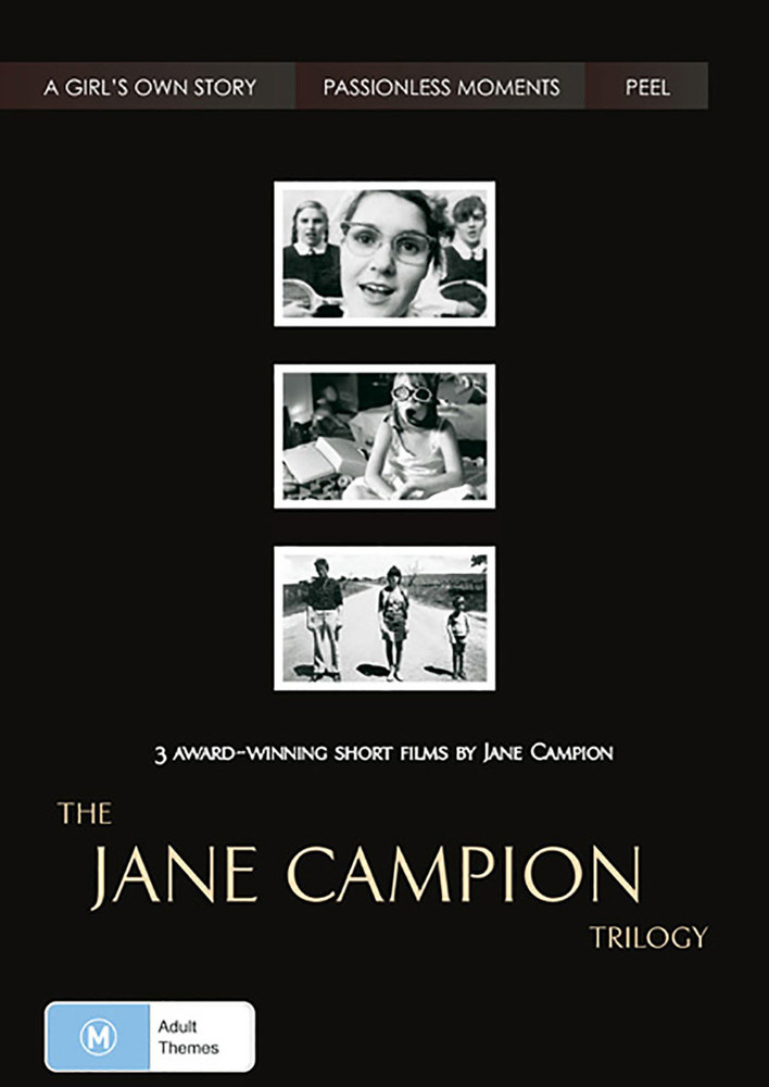 Jane Campion Trilogy, The