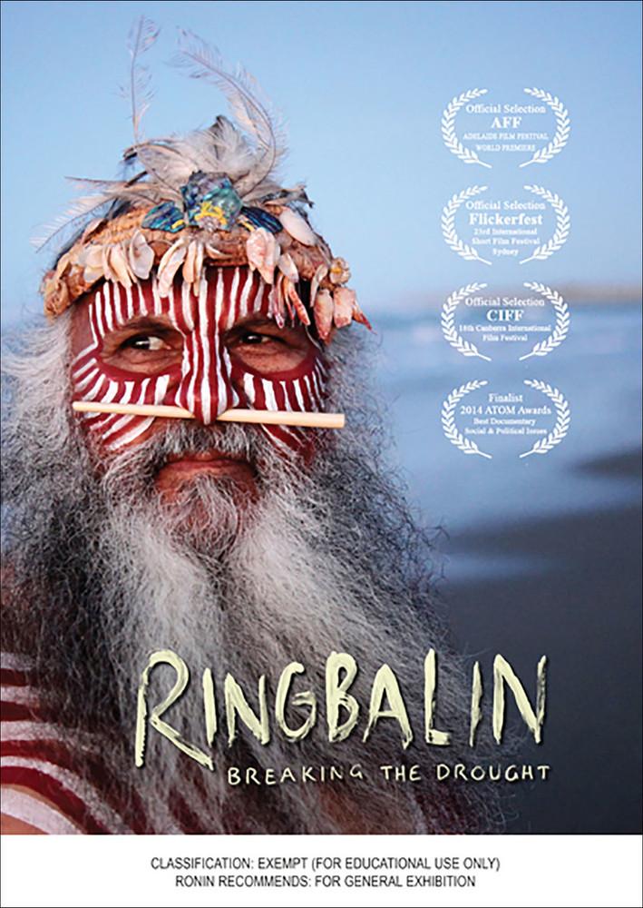 Ringbalin: Breaking the Drought