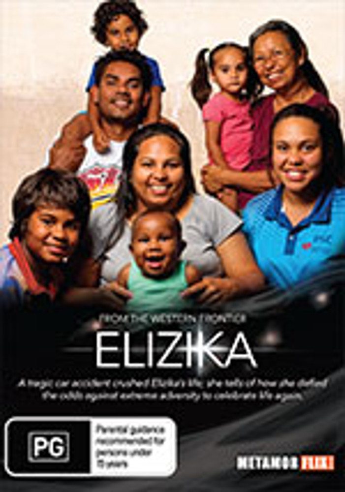 From the Western Frontier: Elizika