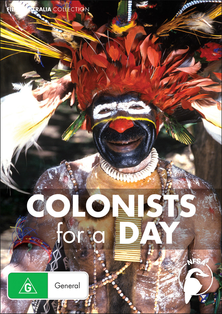 Colonists for a Day (3-Day Rental)