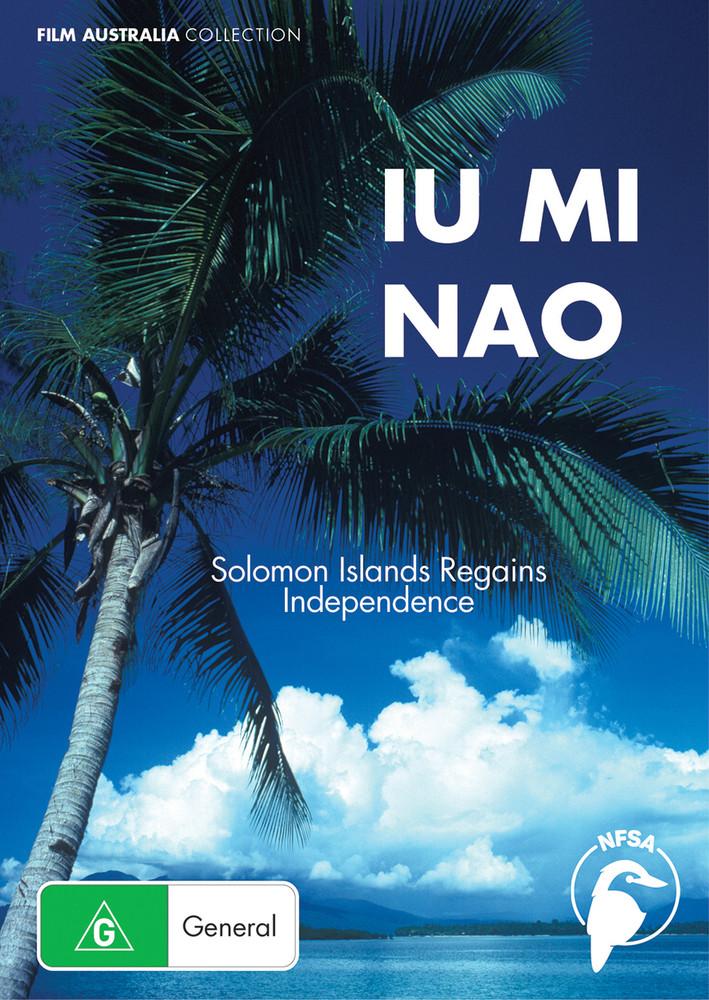 Iu Mi Nao - Solomon Islands Regains Independence (3-Day Rental)