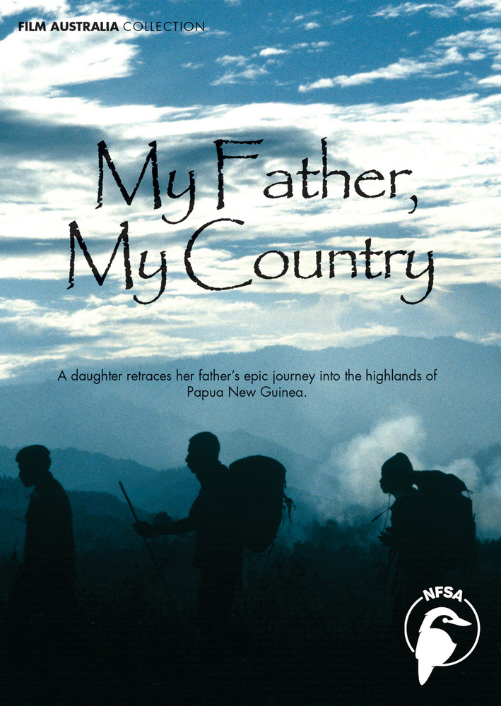My Father, My Country (1-Year Access)