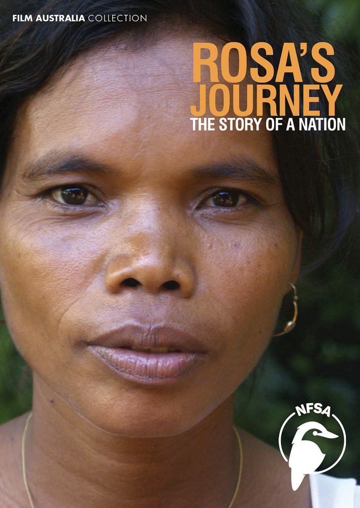 Rosa's Journey - The Story of a Nation (1-Year Access)