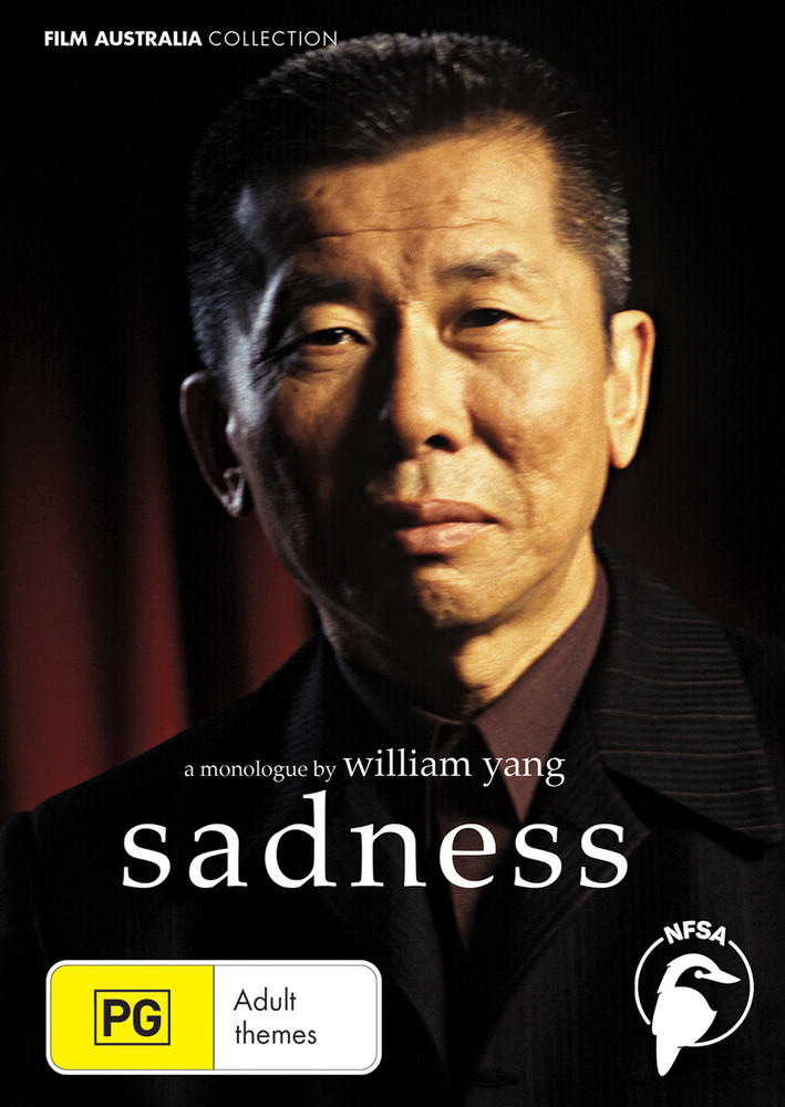 Sadness (1-Year Access)