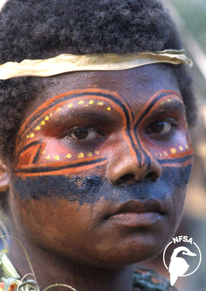 Vanuatu - Struggle for Freedom (3-Day Rental)