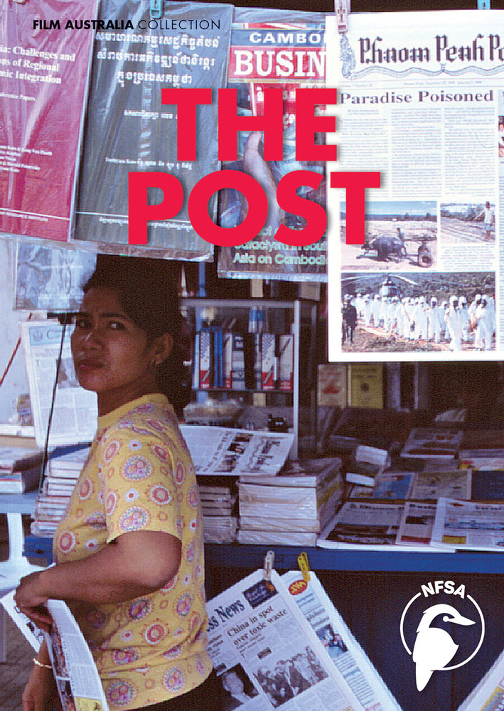 Post, The (1-Year Access)