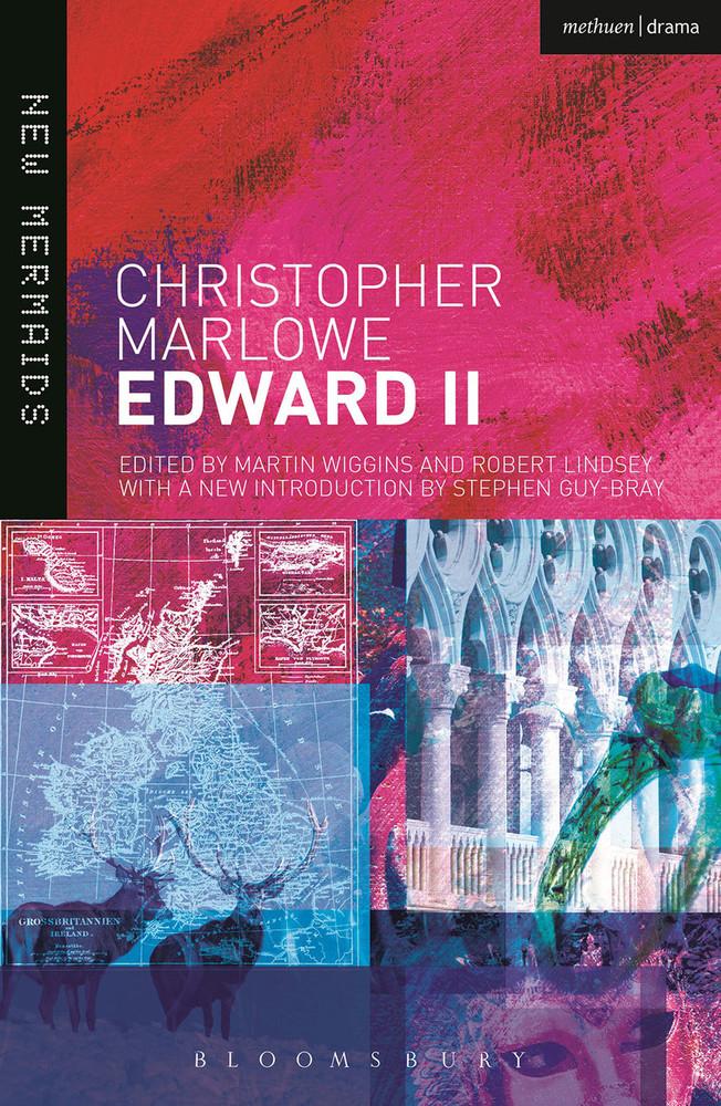 Christopher Marlowe: Edward II