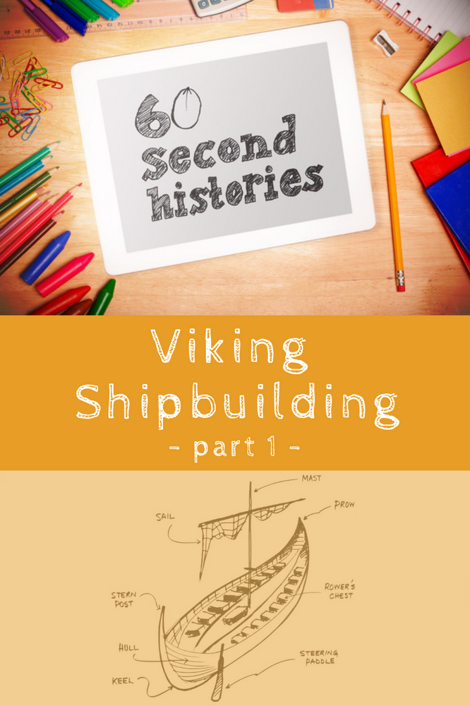 Vikings - Viking Shipbuilding: Part 1 (1-Year Access)