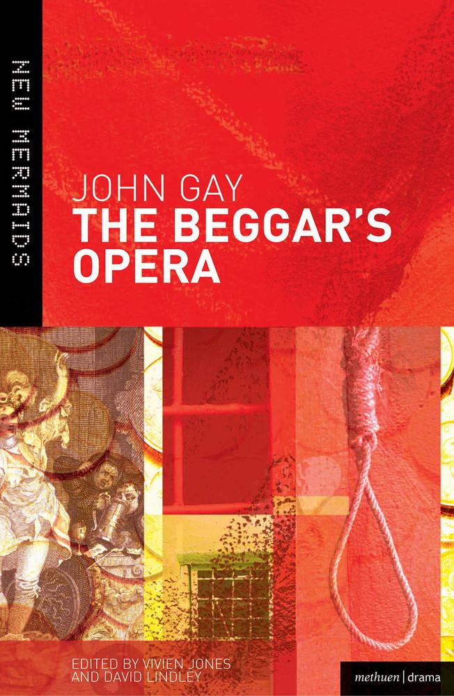 John Gay: The Beggar's Opera