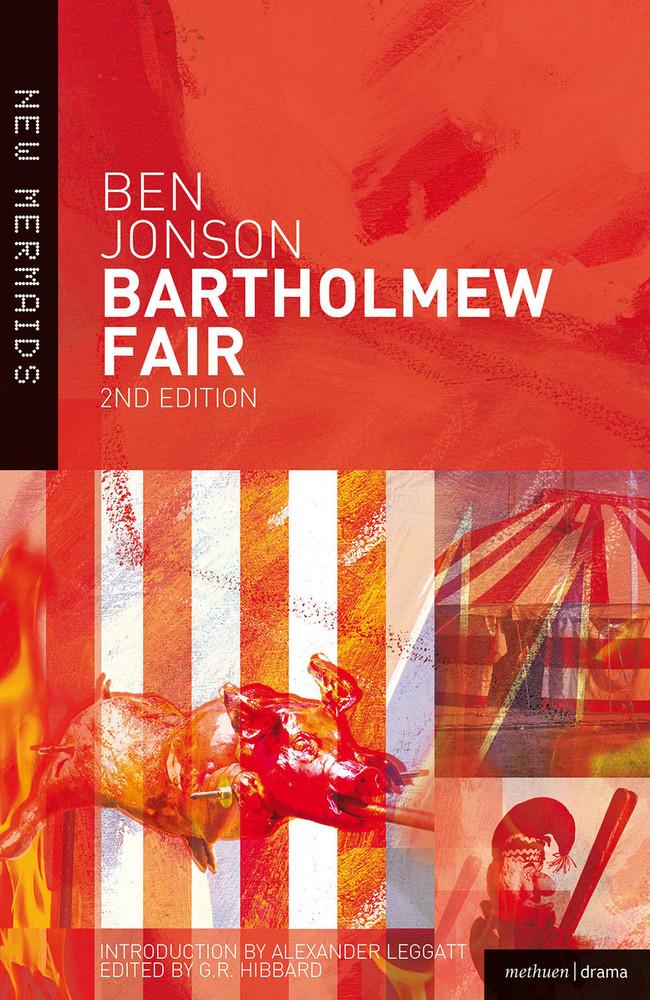 Ben Jonson: Bartholmew Fair - 2nd Edition