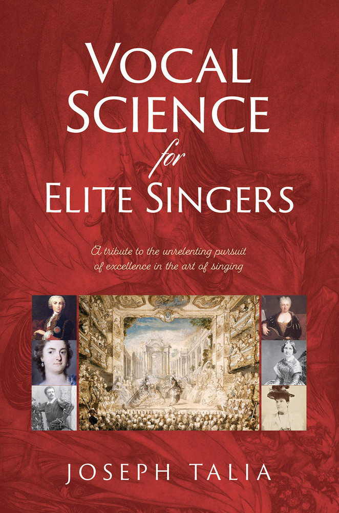 Vocal Science for Elite Singers