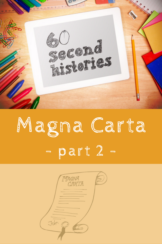 Medieval - Magna Carta: Part 2 (1-Year Access)