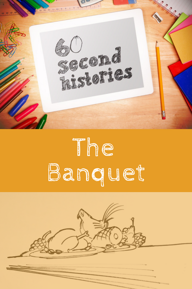 Medieval - Banquet, The (1-Year Rental)
