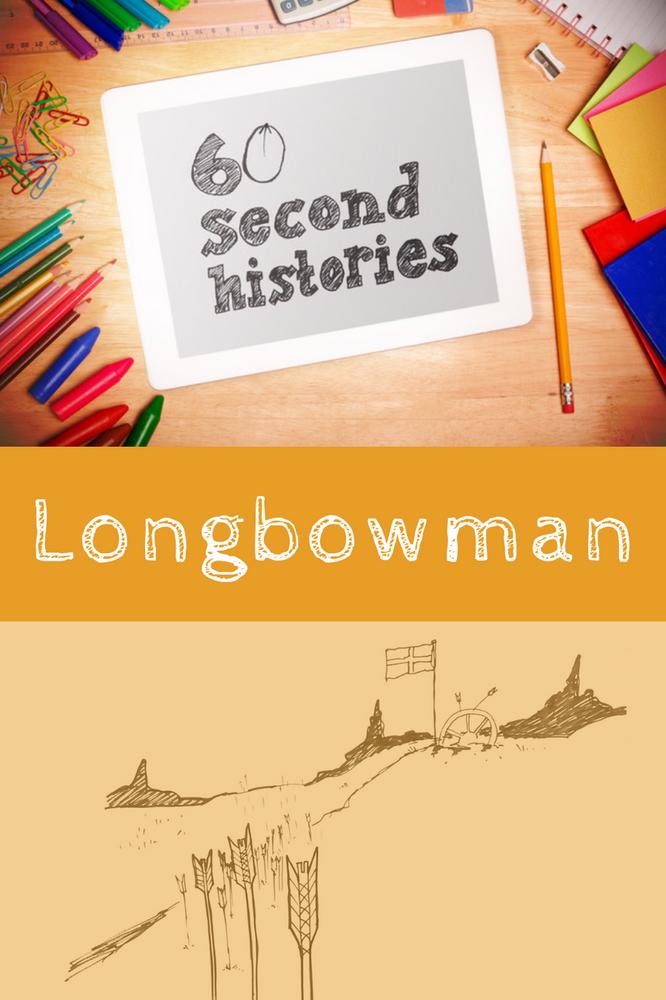 Medieval - Longbowman (3-Day Rental)