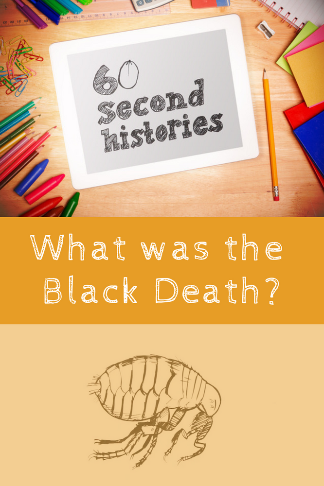 Medieval - What was the Black Death? (1-Year Rental)