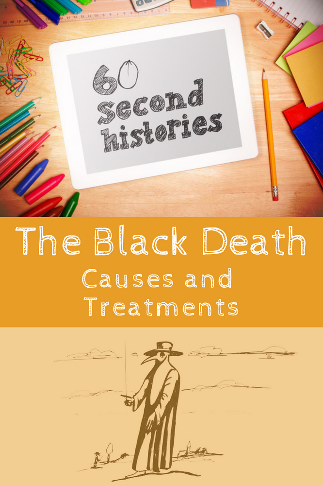 Medieval - The Black Death: Causes and Treatments (1-Year Rental)