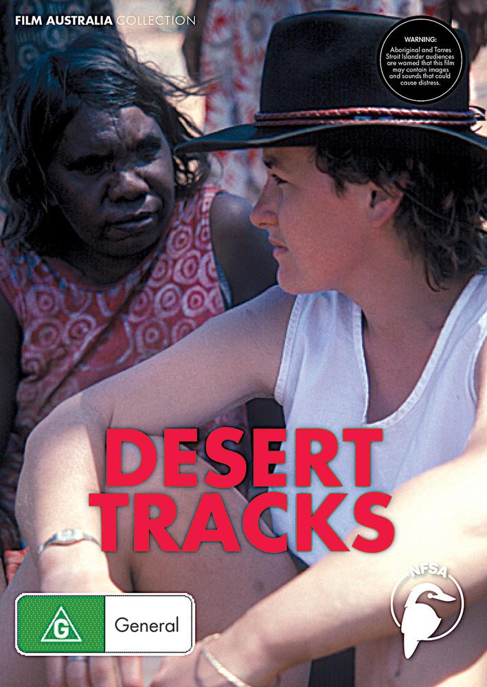 Desert Tracks (3-Day Rental)