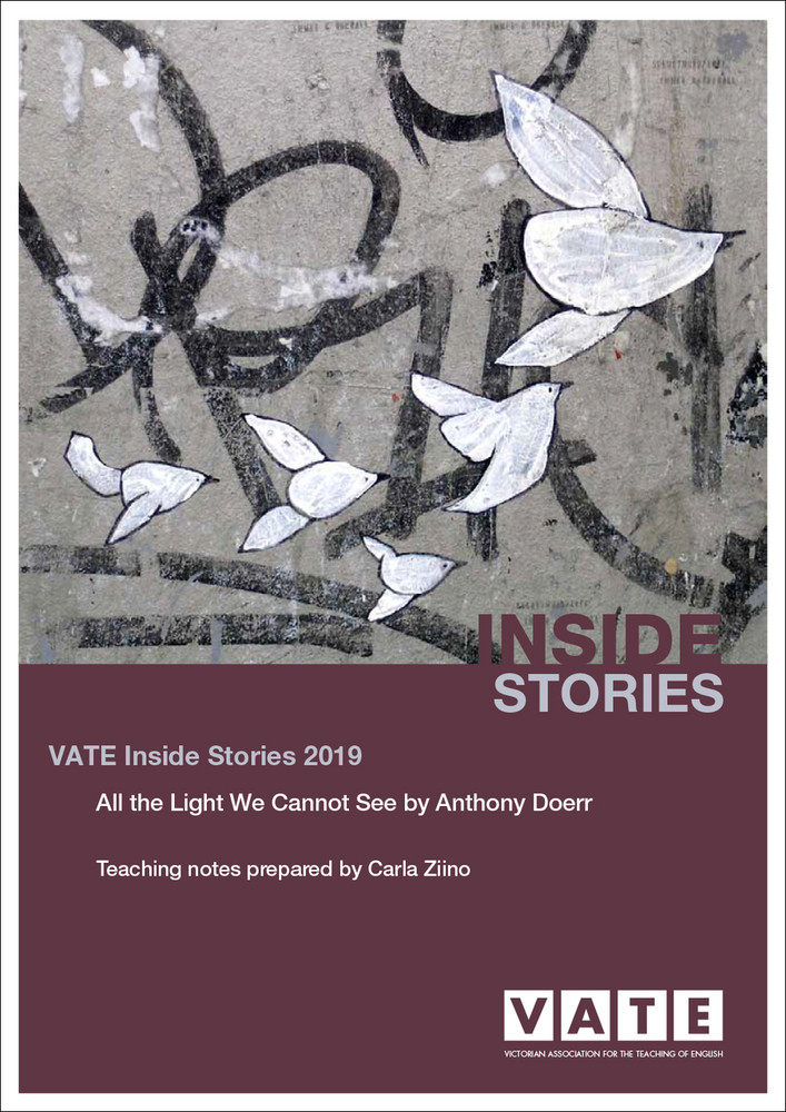 All the Light We Cannot See (VATE Inside Stories)
