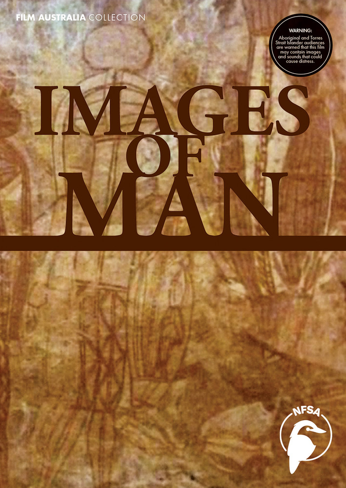 Images of Man (3-Day Rental)