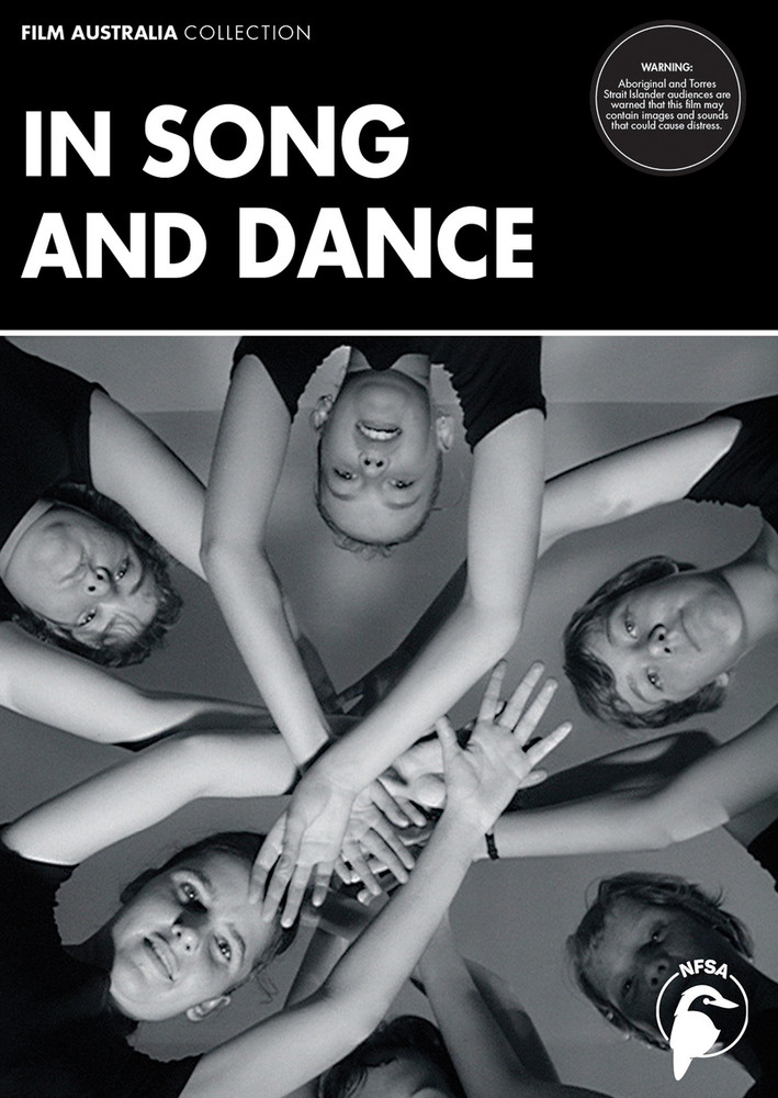 In Song and Dance (1-Year Access)