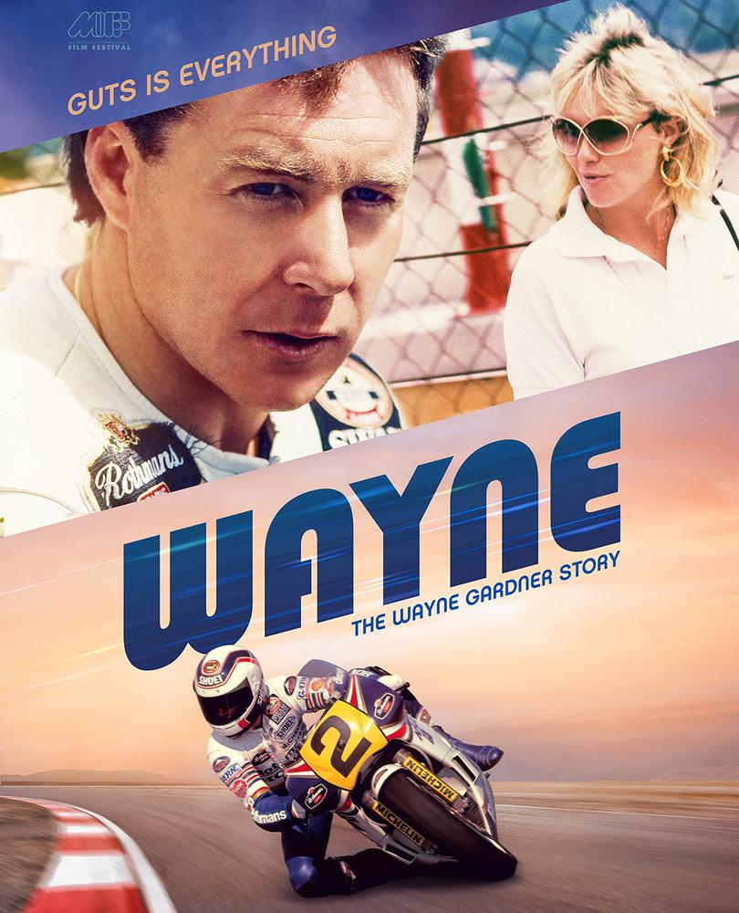 Wayne: The Wayne Gardner Story