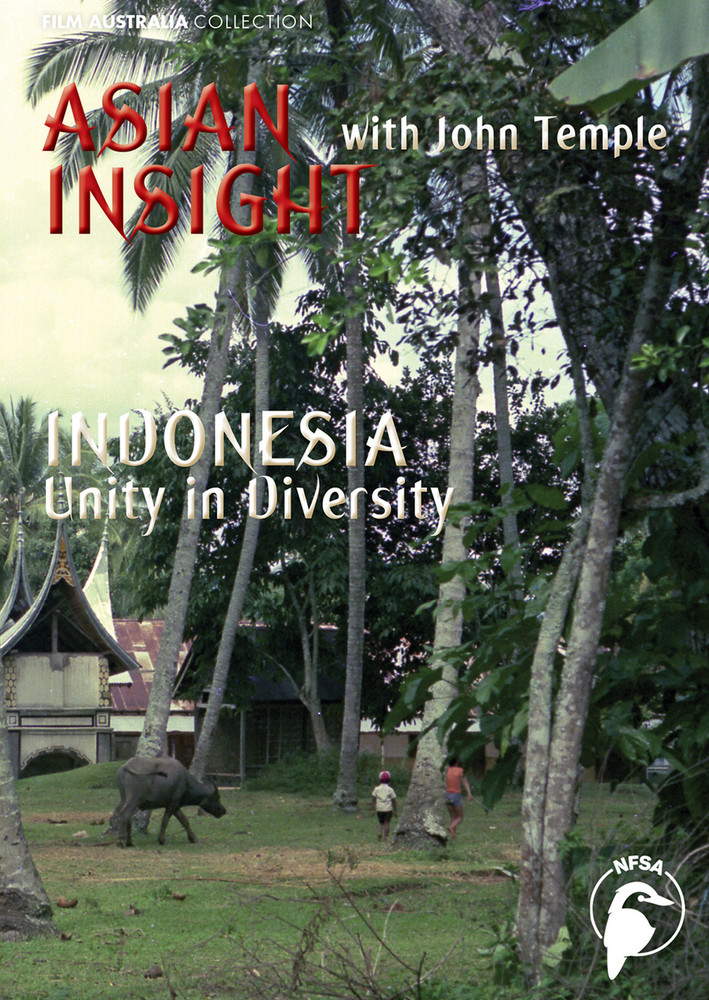 Asian Insight: Indonesia - Unity in Diversity (3-Day Rental)