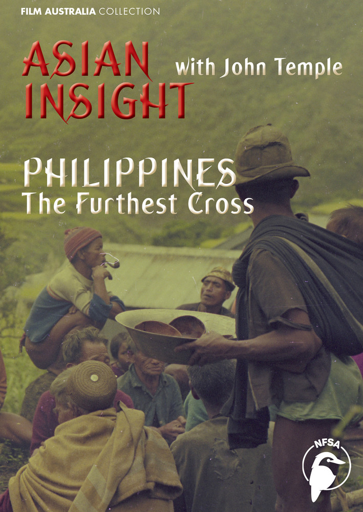 Asian Insight: Philippines - The Furthest Cross (3-Day Rental)
