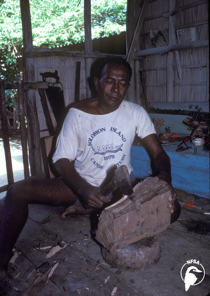 Solomon Islands: Bifo Kam (3-Day Rental)