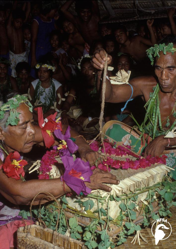 Solomon Islands: People of Niupani (3-Day Rental)