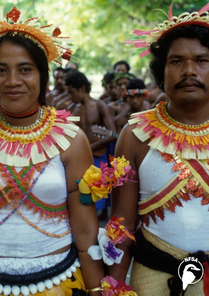 Solomon Islands: Taem Bifo Long Lauru - Choiseul Customs (3-Day Rental)