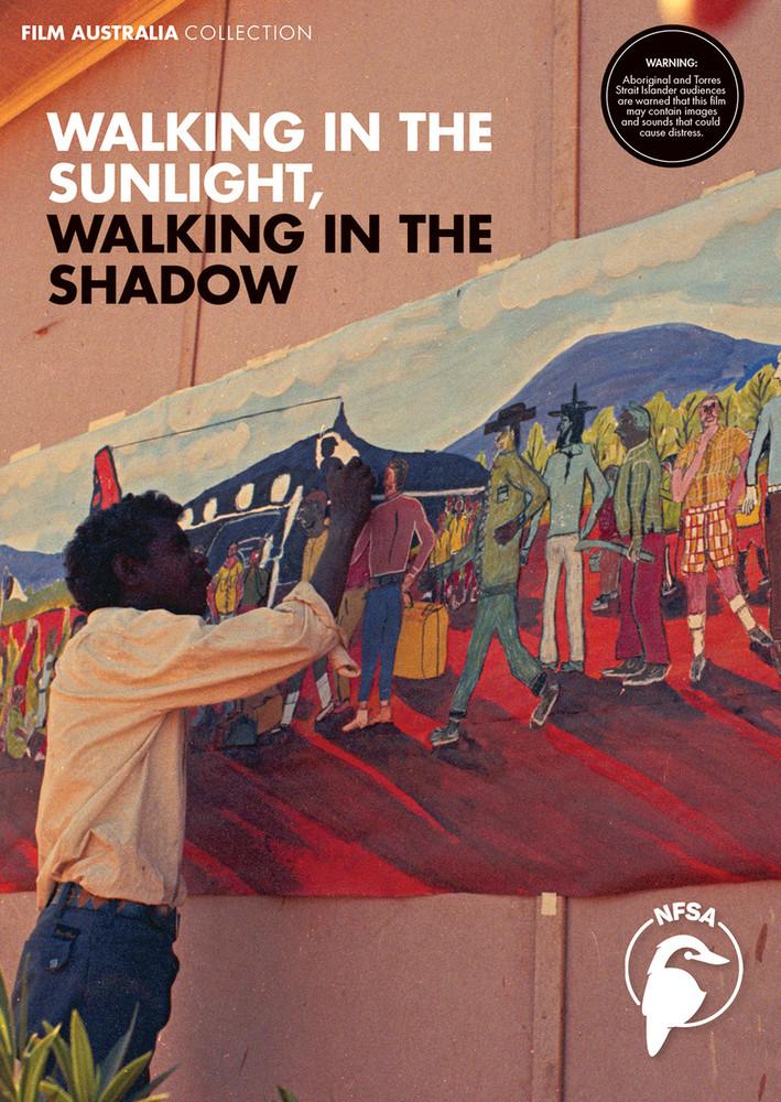 Walking in the Sunlight, Walking in the Shadow (3-Day Rental)