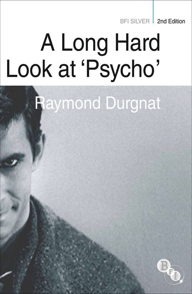 Long Hard Look at 'Psycho', A
