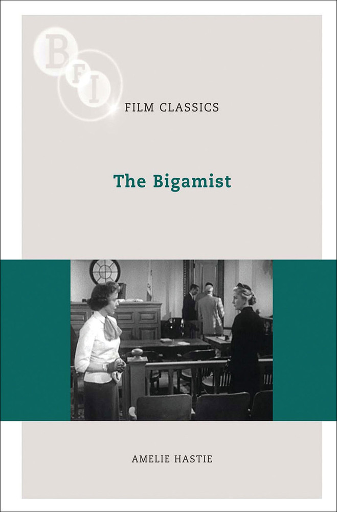 Bigamist, The