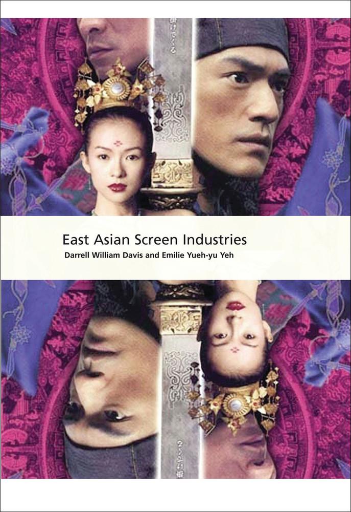 East Asian Screen Studies