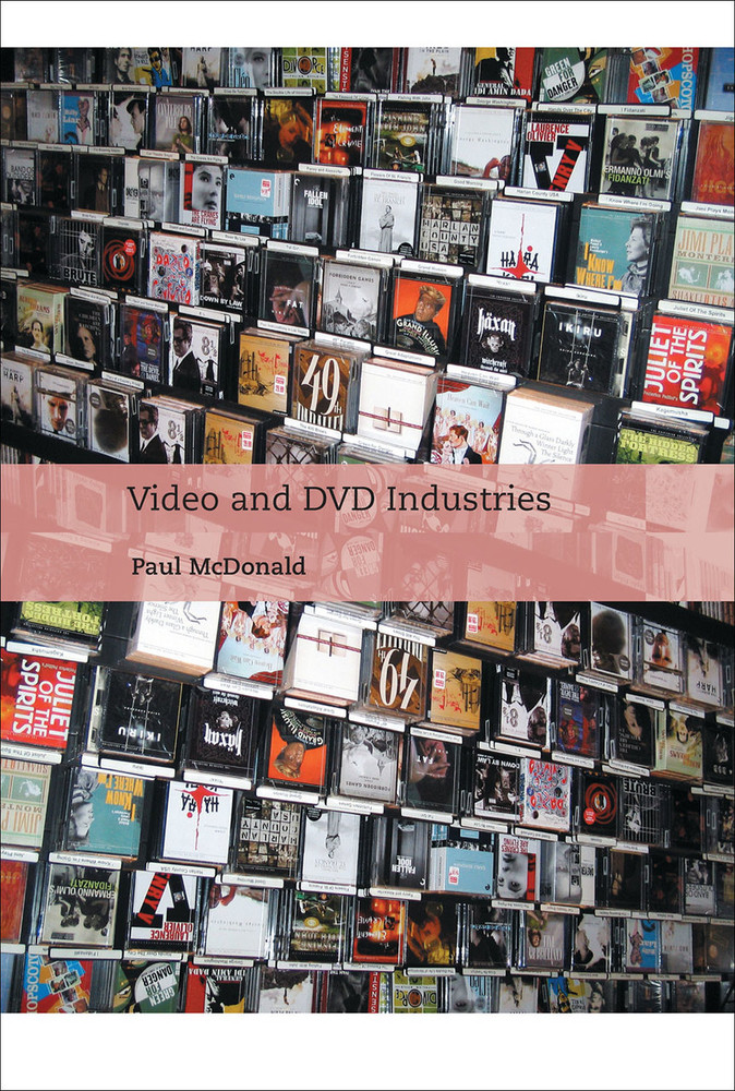 Video and DVD Industries