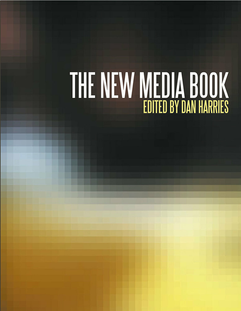 New Media Book, The
