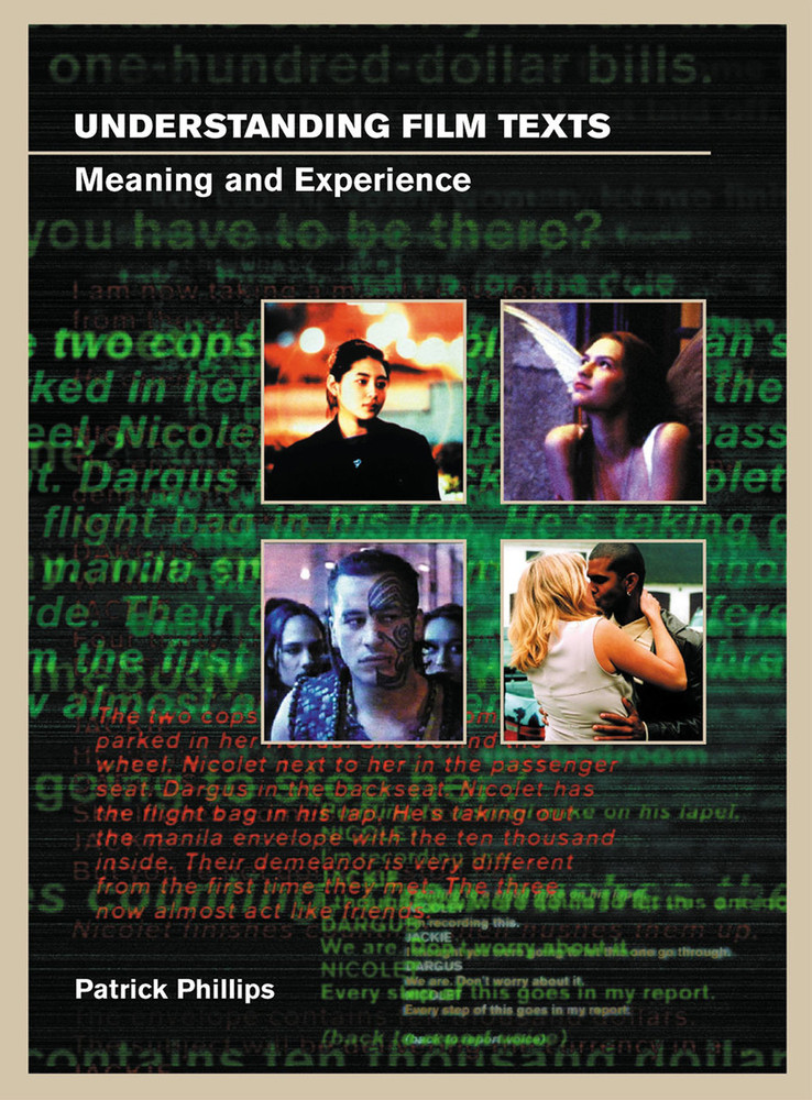 Understanding Film Texts: Meaning and Experience