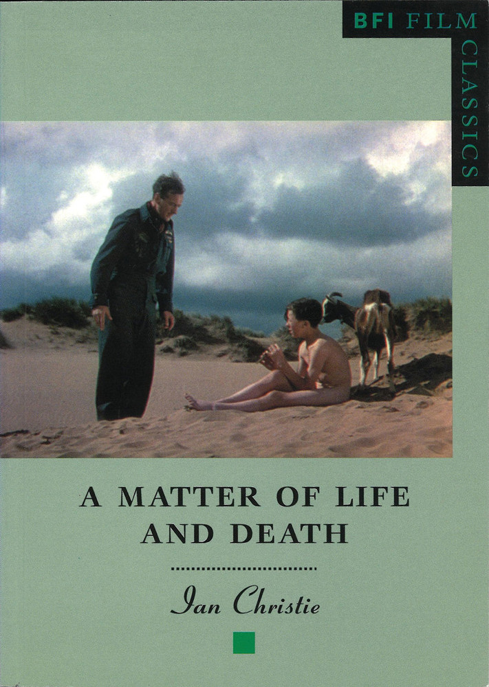 Matter of Life and Death, A