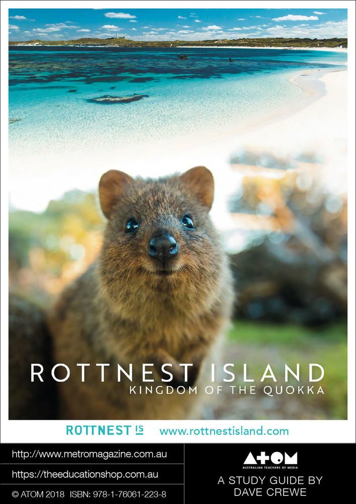 Rottnest Island: Kingdom of the Quokka (ATOM Study Guide)