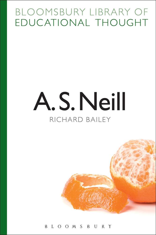 A S Neill