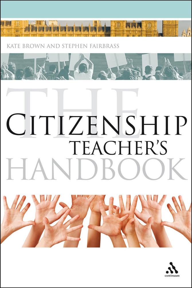 Citizenship Teacher's Handbook, The
