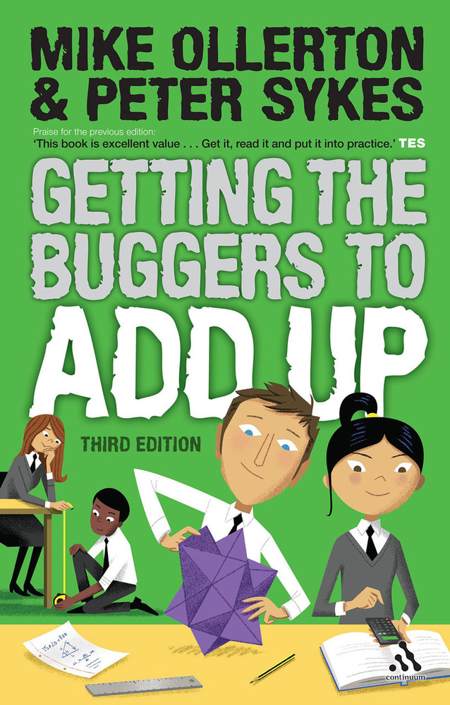 Getting the Buggers to Add Up - Third Edition