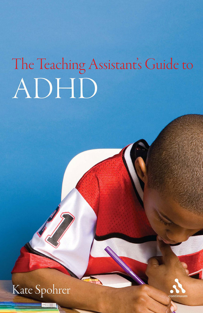 Teaching Assistant's Guide to ADHD, The