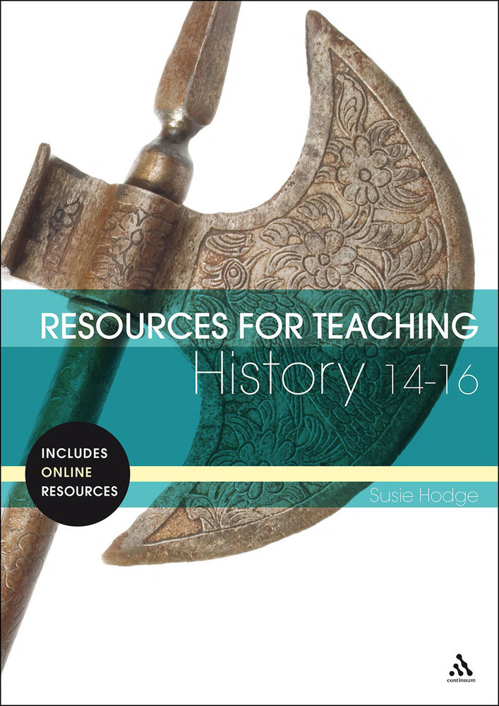 Resources for Teaching History: 14-16