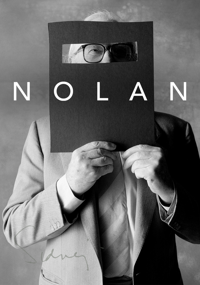 Nolan: The Myth and the Man (1-Year Rental)