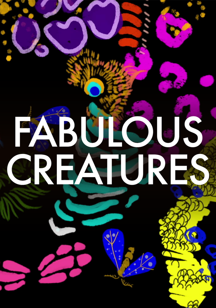 Fabulous Creatures (7-Day Rental)