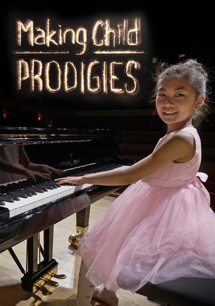 Making Child Prodigies (1-Year Rental)